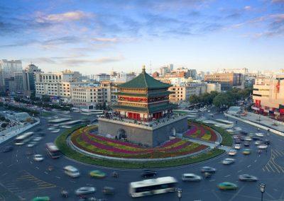China Auténtica