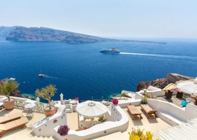 Grecia Crucero Islas Griegas